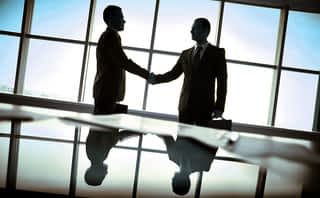 SGT, Tyrus announce strategic partnership