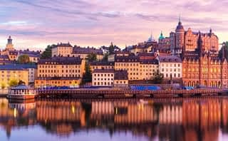 Multiples continue to climb in Nordic region as activity booms