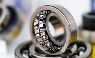 Avedon's SLF acquires STI Bearings