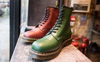 Permira hires Goldman Sachs, Morgan Stanley for Dr Martens' IPO – report